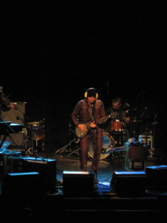 Hawksley Workman at Darke Hall