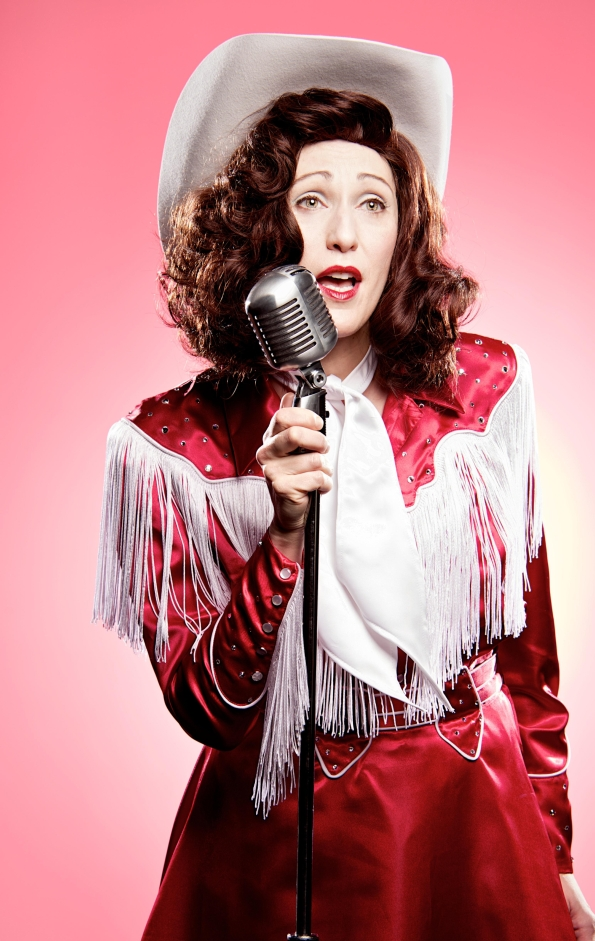 amy sellors as patsy cline