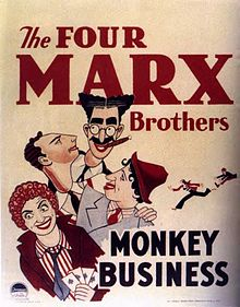 Monkey_Business_(1931)_film_poster