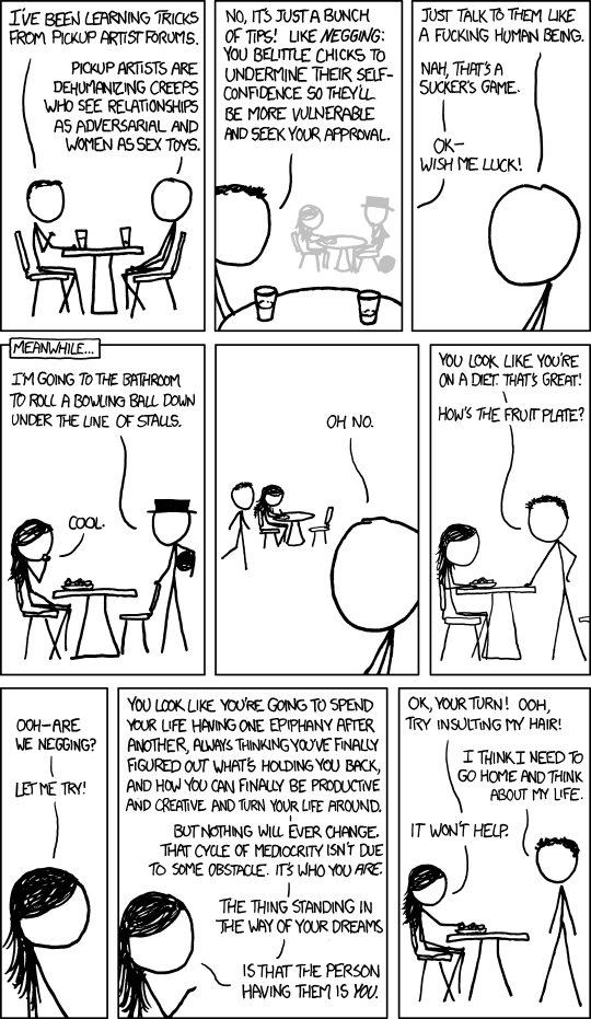 Webcomics Whats What xkcd Prairie Dog