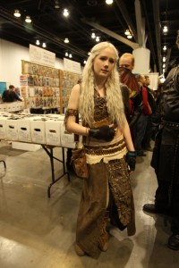 Game of Thrones fandom is reaching the cosplayers.
