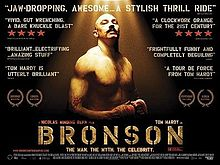 Bronson_poster