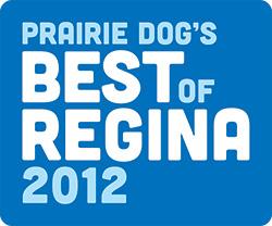 Best Of Regina 2012