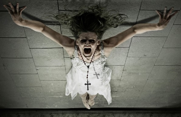 The star of The Last Exorcism Part II can see your house from there.