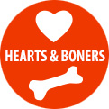 Hearts &amp; Boners