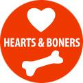 Hearts & Boners
