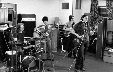 Chicago Women's Liberation Rock Band