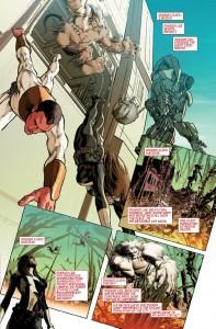 Avengers 10 Regina 2
