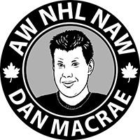 Aw NHL Naw