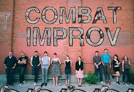 Combat Improv