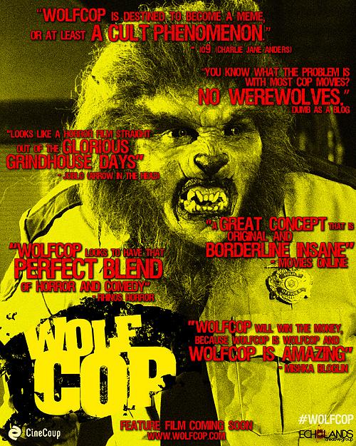 WolfCopII