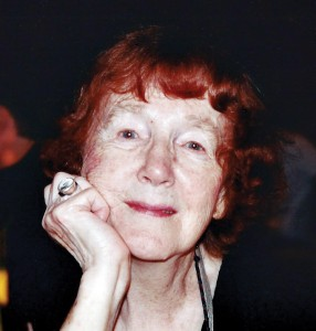 Margaret Charlotte Mahood