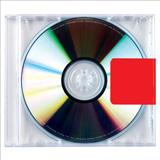 CD-yeezus
