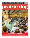 2013-07-25 cover by Darrol Hofmeister