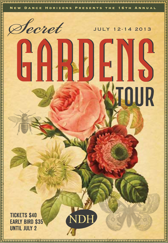NDH Secret Gardens
