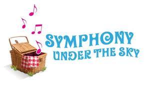 Symphony Under Sky
