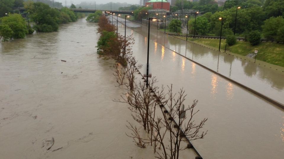 dvp flood