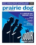 Prairie Dog Cover Aug 22, 2013