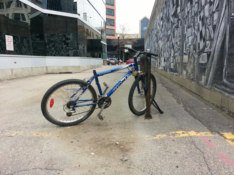 Bike I