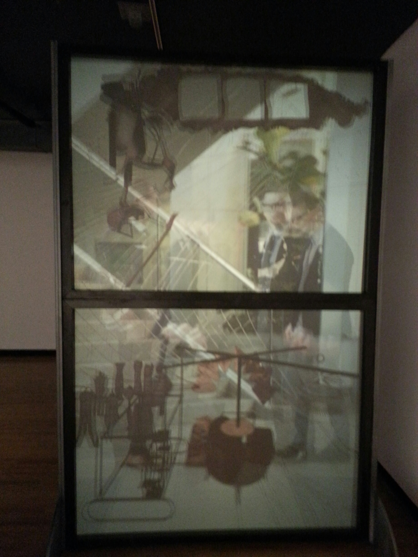 Neutral Ground (Duchamp)