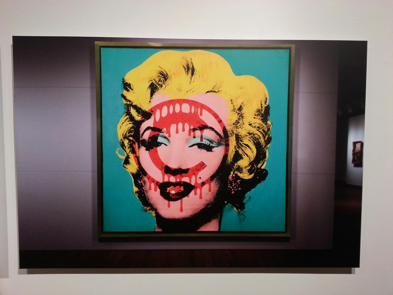 Neutral Ground (Warhol)