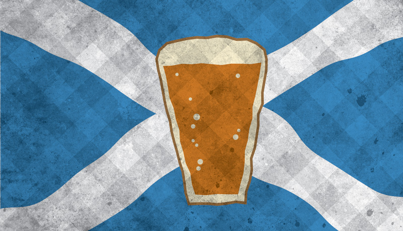 Scottish Beer