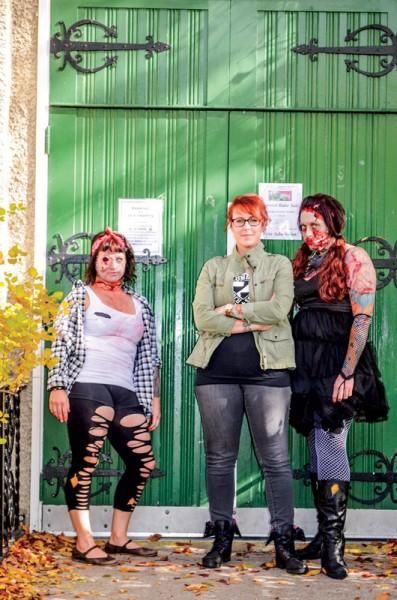 Street Wear Oct 17