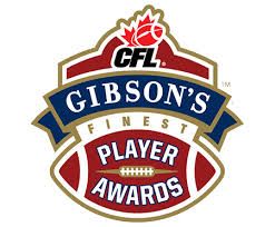 Gibson's Player Awards