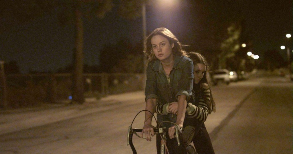 A de-glammed Brie Larson kills it in Short Term 12.
