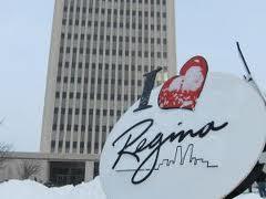 City of Regina