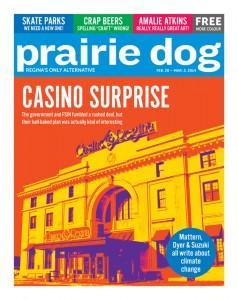 Prairie Dog cover 2014-02-20