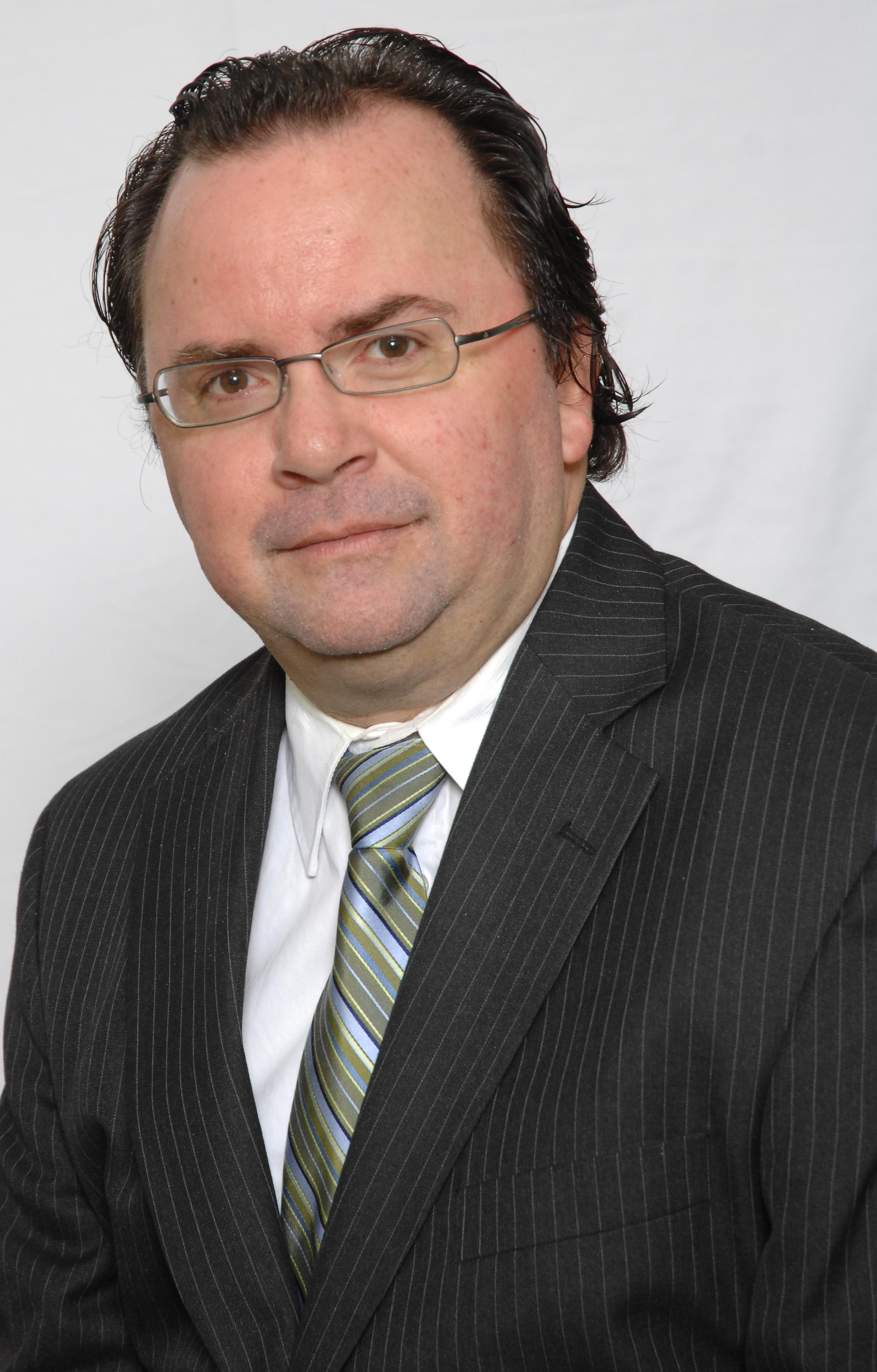 Brendan Taman