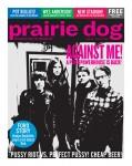 Prairie Dog cover March 20