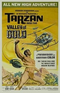 TarzanValleyGold-film