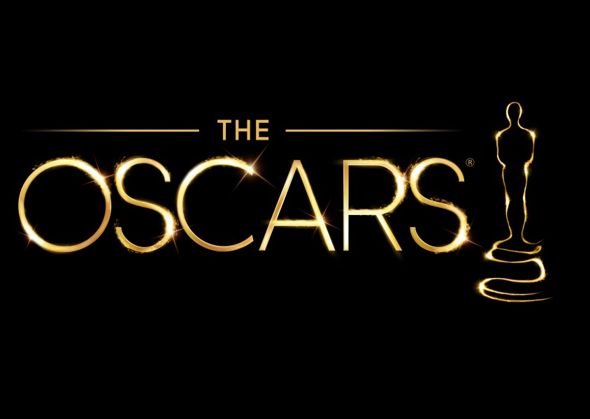 Did I mention the Oscars are on?
