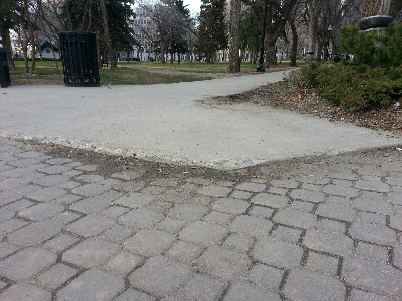 Victoria Park (Path)