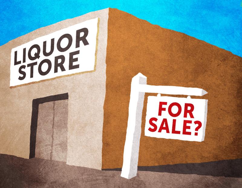 Privatizing Liquor