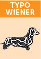 typo-wiener