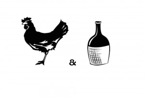 Chicken & Wine