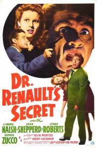 Dr. Renaults Secret