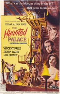 haunted palace