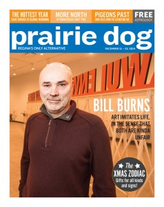 2014-12-11 issue - photo: Darrol Hofmeister