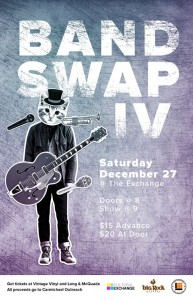 Band Swap