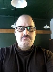 Grumpy Steve
