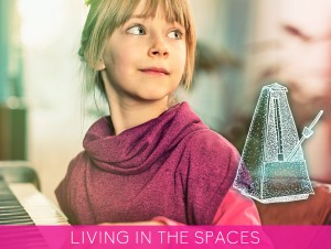Living In The Spaces