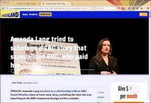 canadalandwebsite