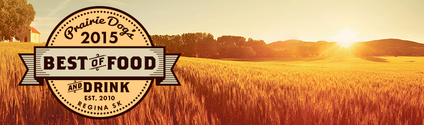 Best of Food 2015 promo
