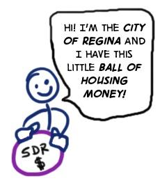 Little Ball of Housing Money