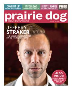 2015-04-02 Cover - photo: Darrol Hofmeister
