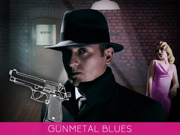 GunMetalBlues